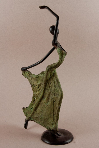 Bronze Ouagadougou