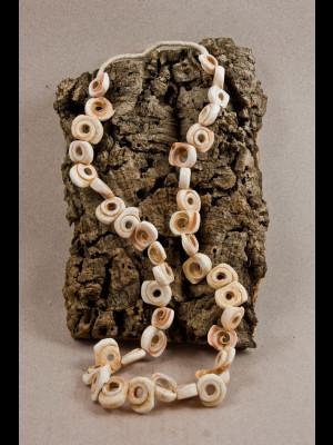 Rares perles de fouille du Mali