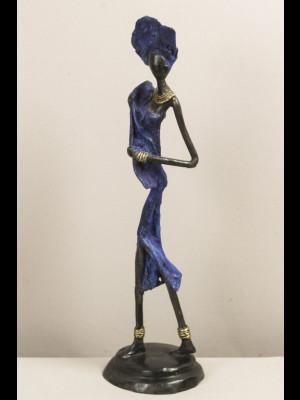 Bronze de Ouagadougou