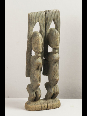 Couple dogon (Mali)