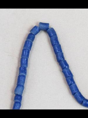 Collier perles anciennes en bauxite et coco, coquillages