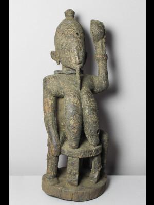 Statue dogon (Mali)