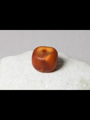 Grosse perle d'ambre 20g