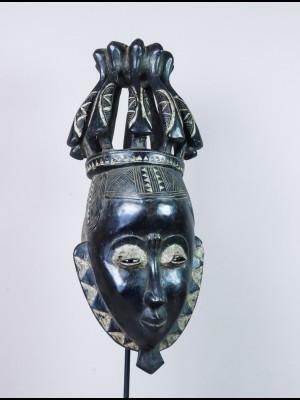 Masque yaouré (Côte d'Ivoire))