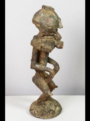 Statuette dogon (Mali)