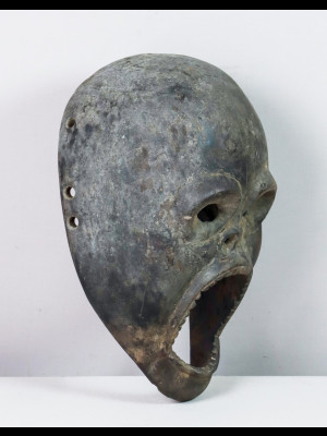 Rare masque bambara (Mali)