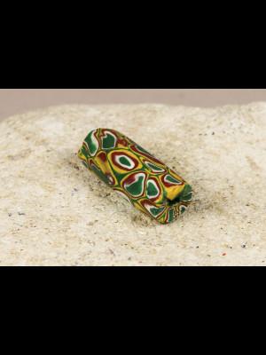 Perles de Venise millefiori ancienne
