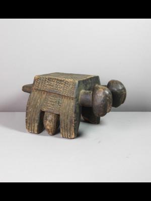 Rare tabouret dogon (Mali)