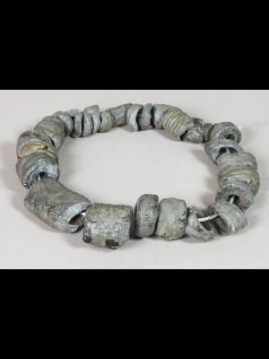 30 perles de fouille du Mali