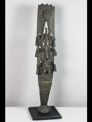 Objet de pouvoir dogon (Mali)