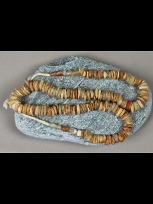 179 perles de fouille du Mali