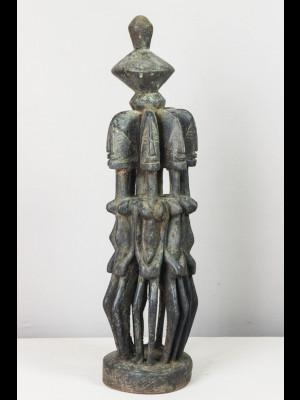 Autel dogon (Mali)