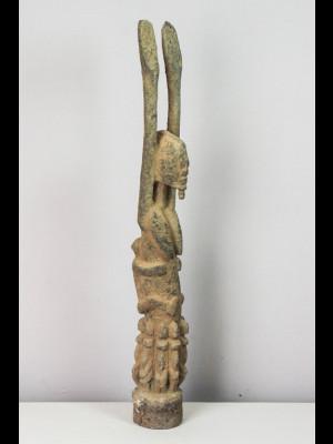 Statuette de fécondité dogon (Mali)