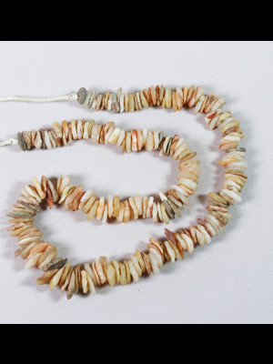 208 perles de fouille du Mali