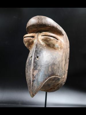 Masque kran (Liberia)
