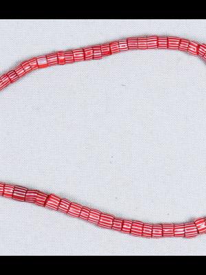 209 perles de Venise anciennes