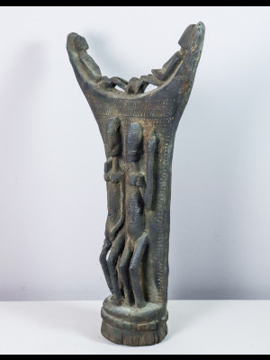 Siège rituel dogon (Mali)