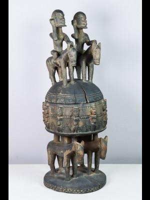 Pot dogon (Mali)
