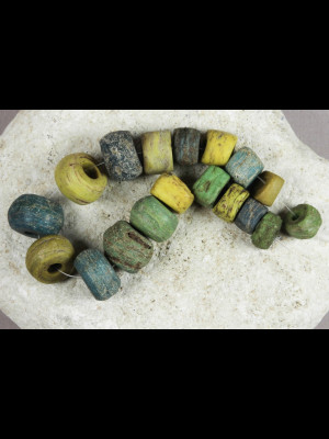 18 perles « Hébron »