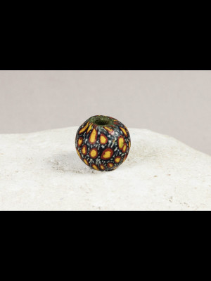 Rare perle Jatim d'Indonésie ancienne