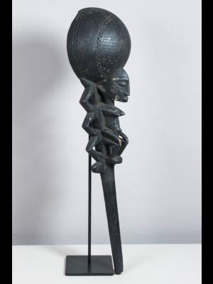 Rare louche dogon (Mali)