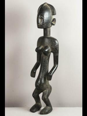 Statuette bambara (Mali)