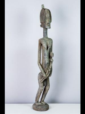 Maternité dogon (Mali)