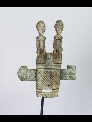 Serrure dogon (Mali)