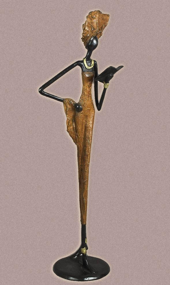 art africain burkina